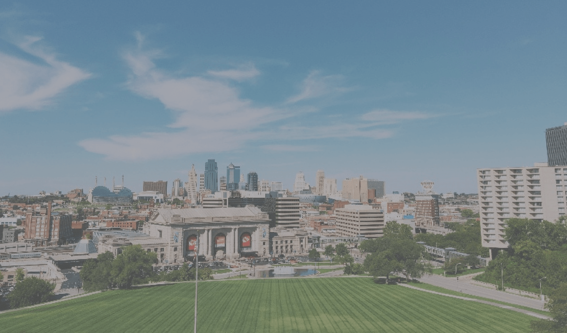 Outside of Fetch: A Short Guide to Kansas City