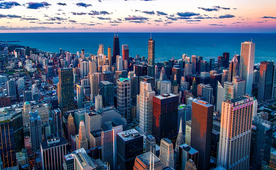 Outside of Chicago Vet: What To Do In The Windy City
